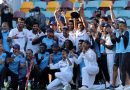 Key points in this series victory for Team India