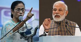 TMC petitioned EC against use of PM Modi's pic on Covid Vaccination certificates