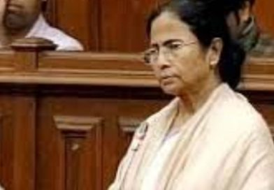 CM Mamata Banerjee denied permission to attend Peace Conference by center, TMC reacts