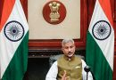 """""""Our immediate concern and task is evacuation and long term interest is the friendship for the Afghan people"""": S Jaishankar"""